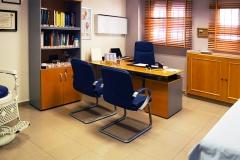 despacho del Dr. Morillo