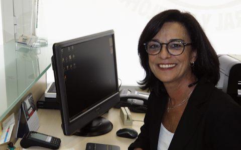 Ana Mª Peña Miret
