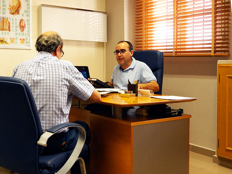 Despacho Dr. Morillo